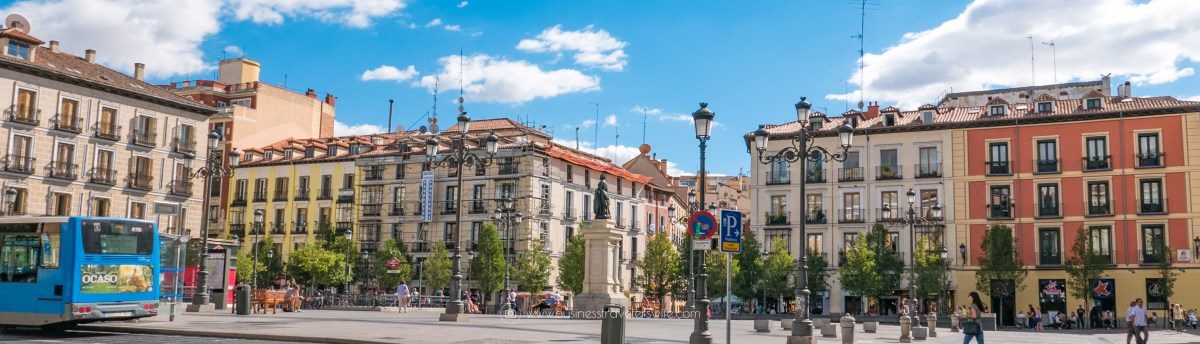 Experiencing the Best of Madrid in a Day - Explore, Eat, Stay